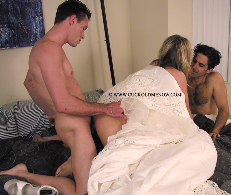 Hot New Cuckold Cheating wives site with videos made by people who love  cuckolding! Watch dominant females have sex in front of their wimp husbands.